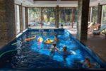 Górski Raj – hotel w górach z własnym basenem